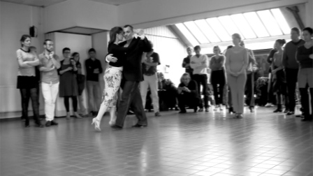 Mikael Cadiou Canal tango