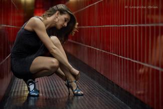 Tecnica Femme avec Camille Dantou