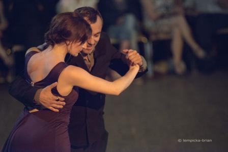 Canal tango - Mikaël Cadiou