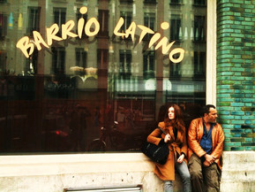 Barrio Latino, Paris Mika & Camille