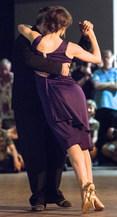 Festival tango par la Côte