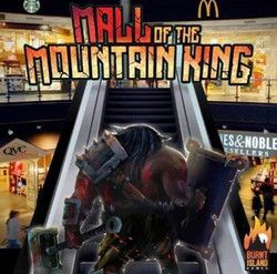 Mall of the Mountain King #2
