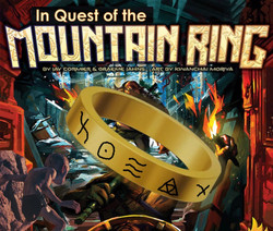 Quest of the Mountain Ring