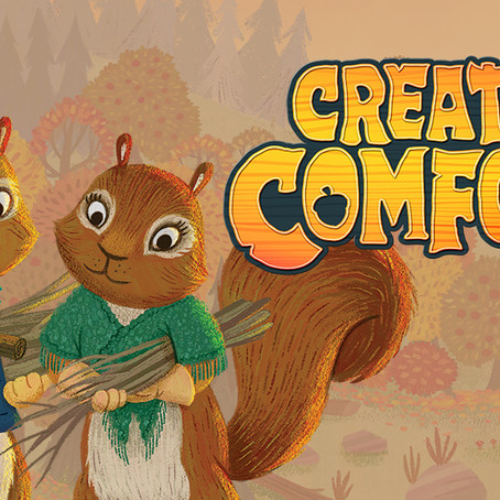 Creature Comforts: Everything Falls into Place