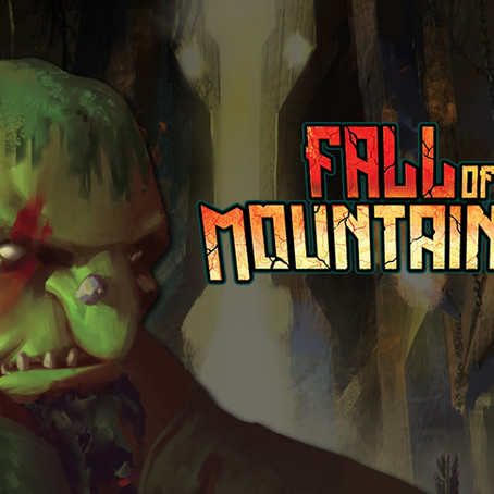 Fall of the Mountain King: Defending the Mountain