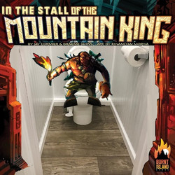 In the Stall of the Mountain King