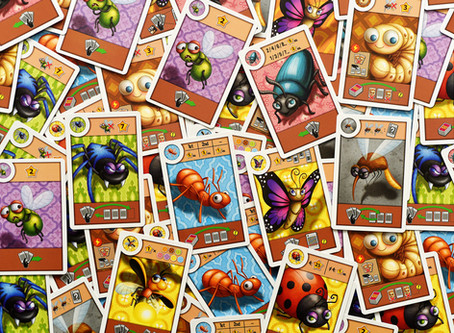 Bugs on Rugs is coming to retail soon!