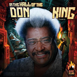 In the Hall of the Don King