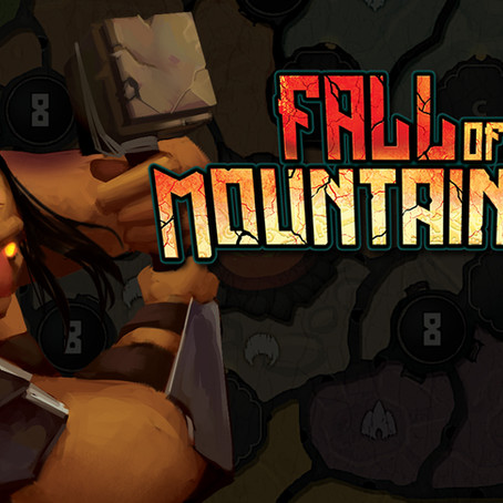 Fall of the Mountain King: Building Your Ancestry