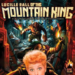 Lucielle Ball of the Mountain King