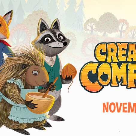 Creature Comforts: The Story of the Game