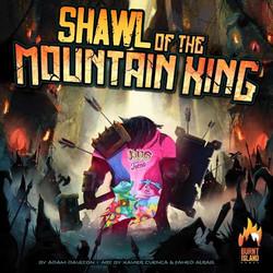 Shawl of the Mountain King