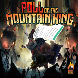 Poll of the Mountain King