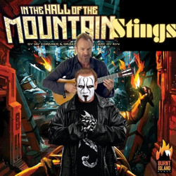 In the Hall of the Mountain Stings