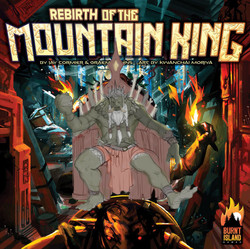 Rebirth of the Mountain King