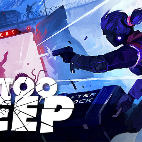The Criminals of In Too Deep