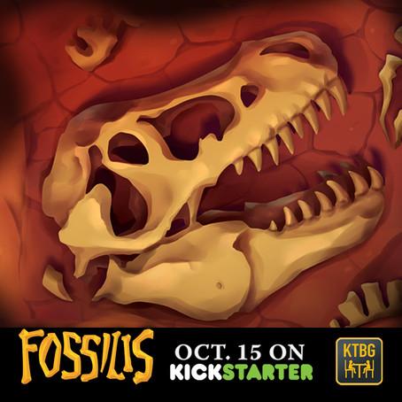 Kickstarter Date Announced!