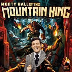 Monty Hall of the Mountain King