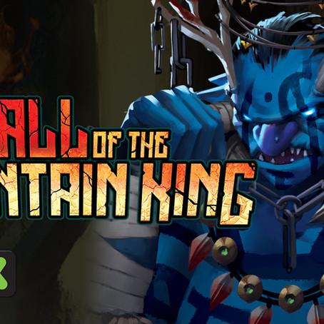Fall of the Mountain King: Scoring Honour