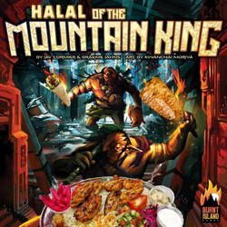 Halal of the Mountain King
