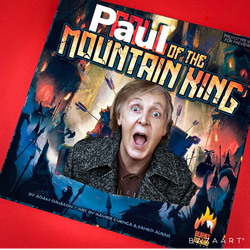 Paul of the Mountain King