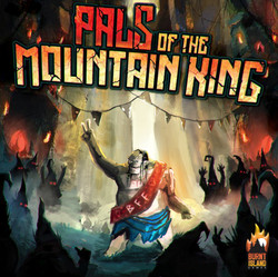 Pals of the Mountain King