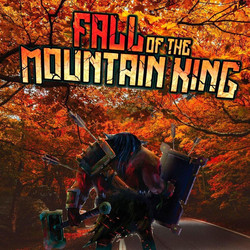 'Fall' of the Mountain King