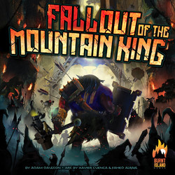 Fallout Of The Mountain King