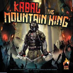 Kabal the Mountain King