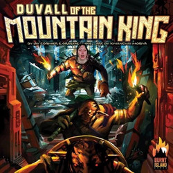Duvall of the Mountain King
