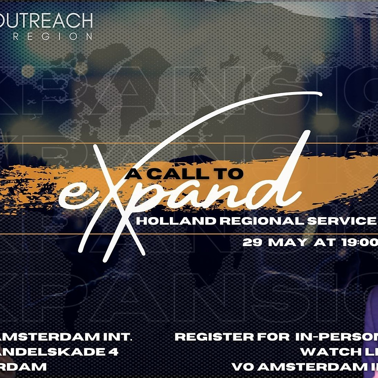 Holland Regional Service
