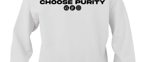 Choose Purity 2020