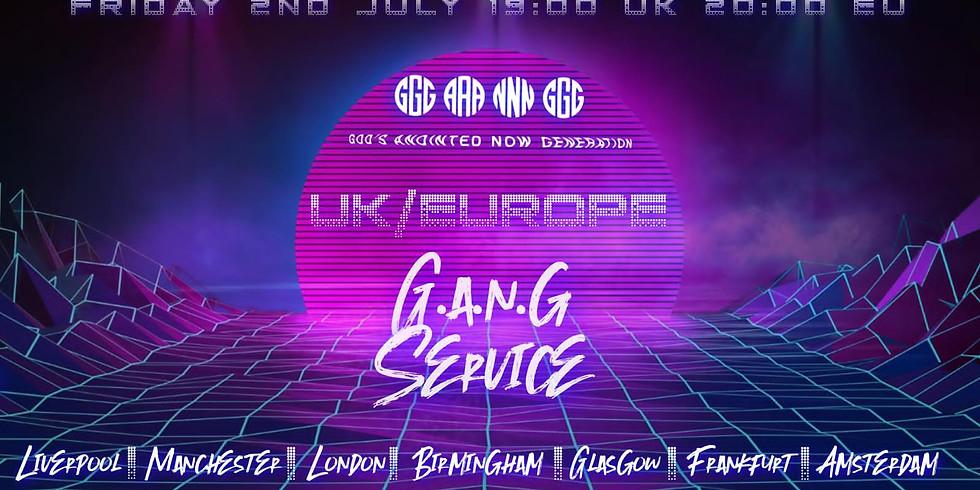 Gang Service