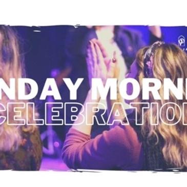 Sunday Service Celebration July 18th