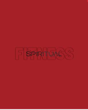 Elodie williams spiritual fitness