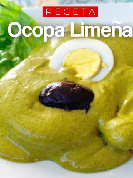 Ocopa Limeña