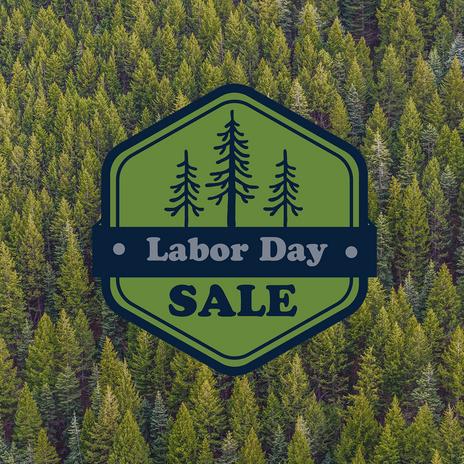 Trekr Labor Day Announcement
