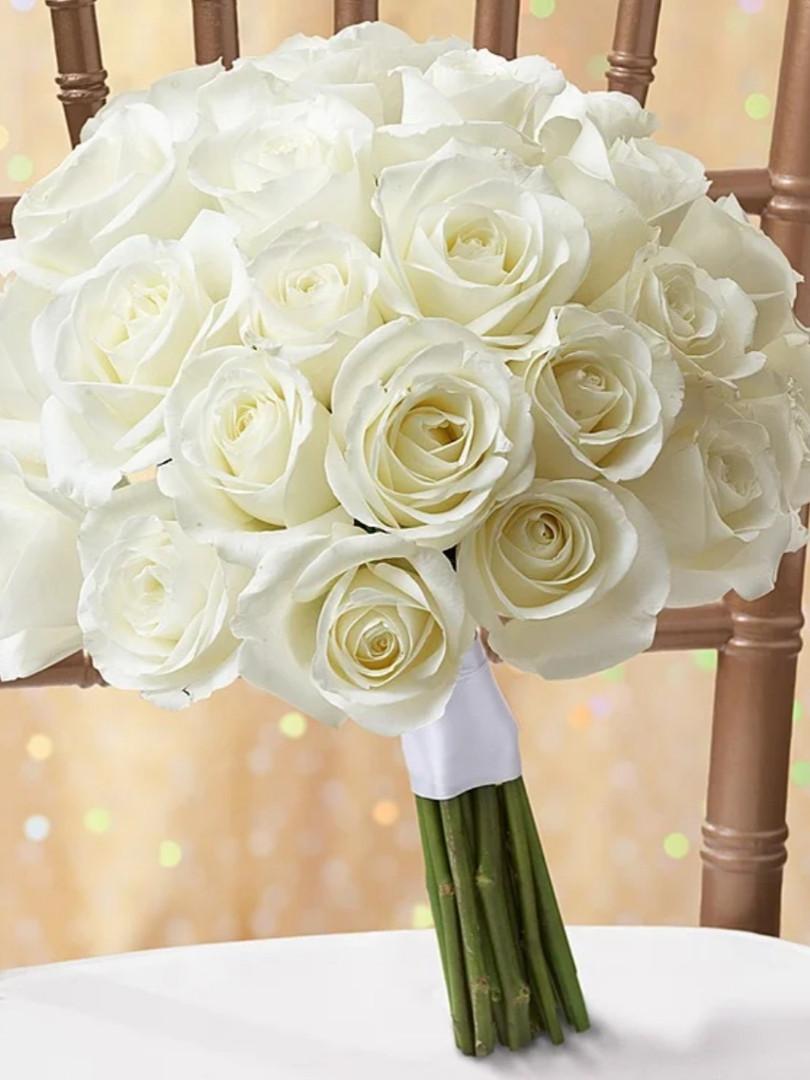 Large Fresh Floral Bouquet