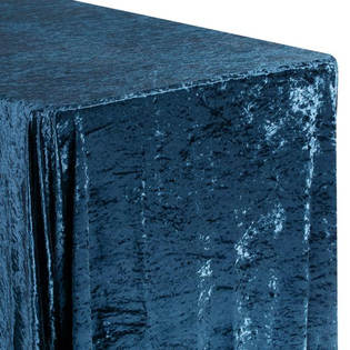 Velvet-Rectangular-Tablecloth-90-132-Inc