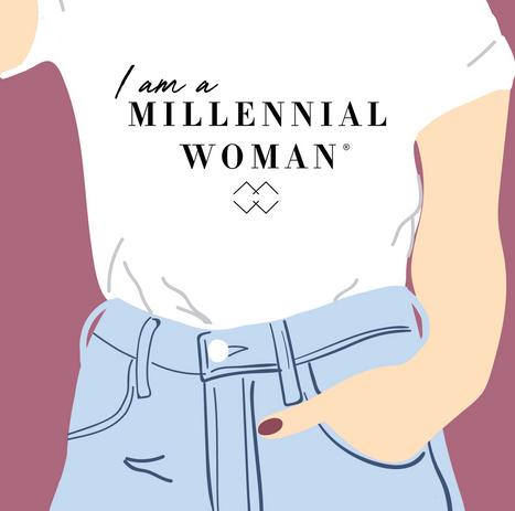 I am a Millennial Women