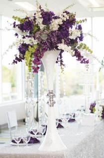 Large Rental Floral Only