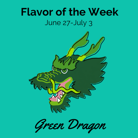 Flavor of the Week icons