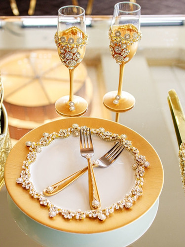 Cake Table Set
