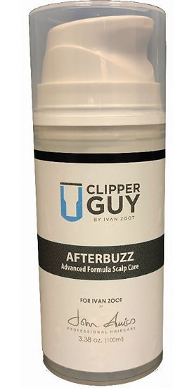 Clipper Guy Afterbuzz