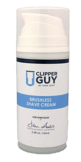 Clipper Guy Brushless Shave Cream