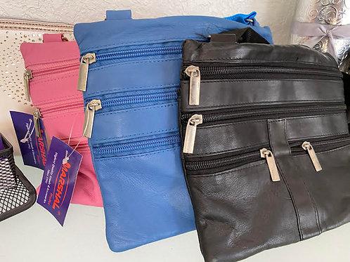 Multi-use purses