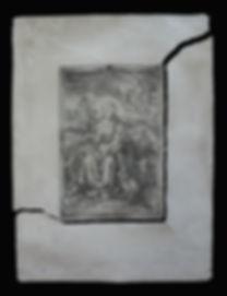 Dürer restauration