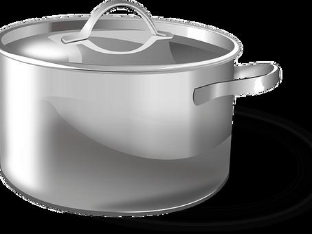 בואו לגלות כיצד לחסוך בחשבון הגז בישול