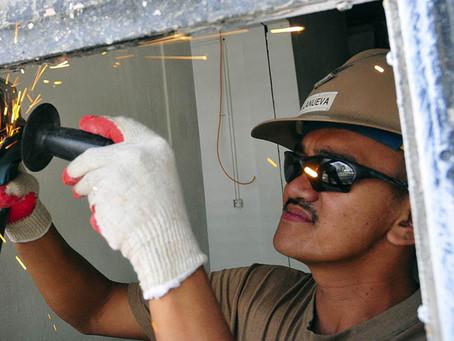 איך בוחרים טכנאי גז ?