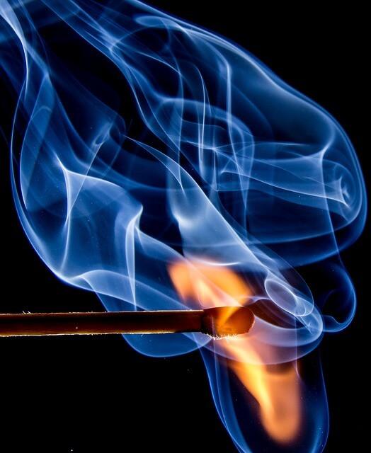 להבת אש